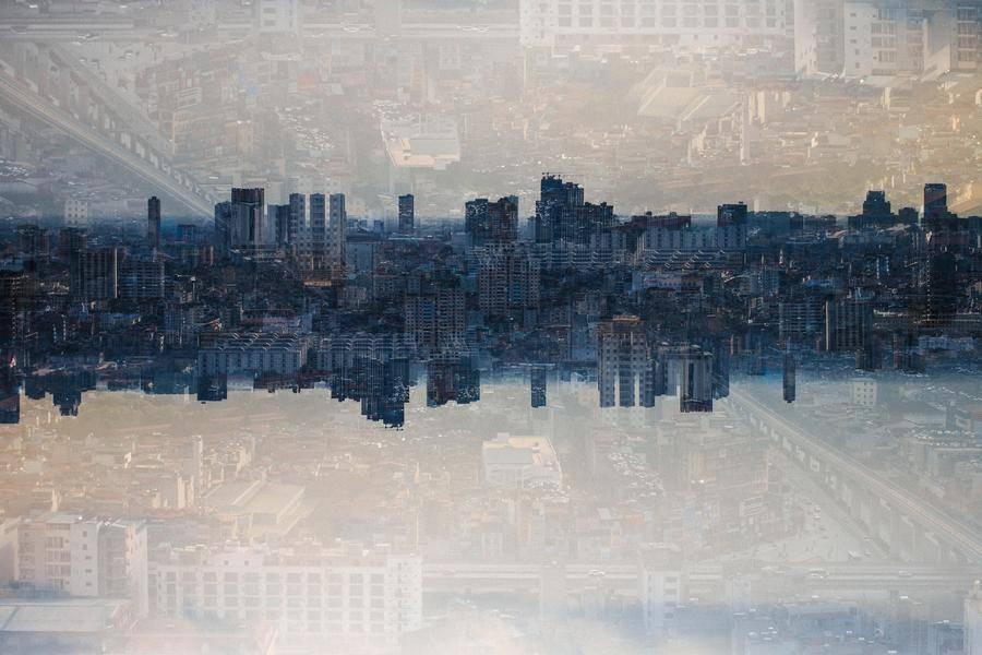 智慧城市 大数据