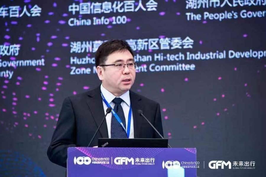 张文辉:中国的出行市场迈入2.0时代