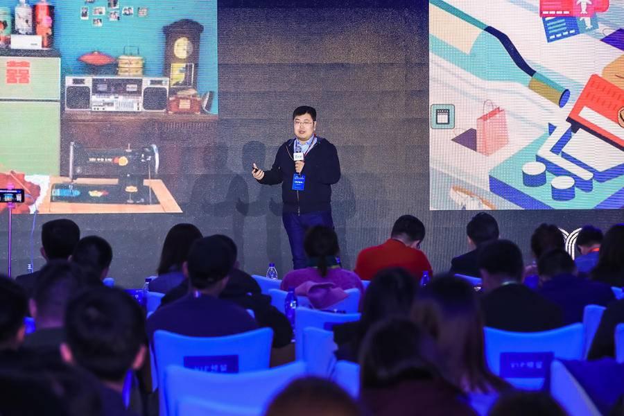小恒水饺创始人李恒:传统快餐品类的消费升级之道