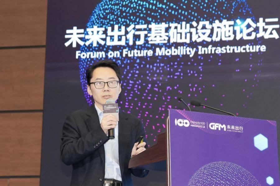 中汽中心政研中心刘斌:高精度地图的数据采集依旧受制于政策影响