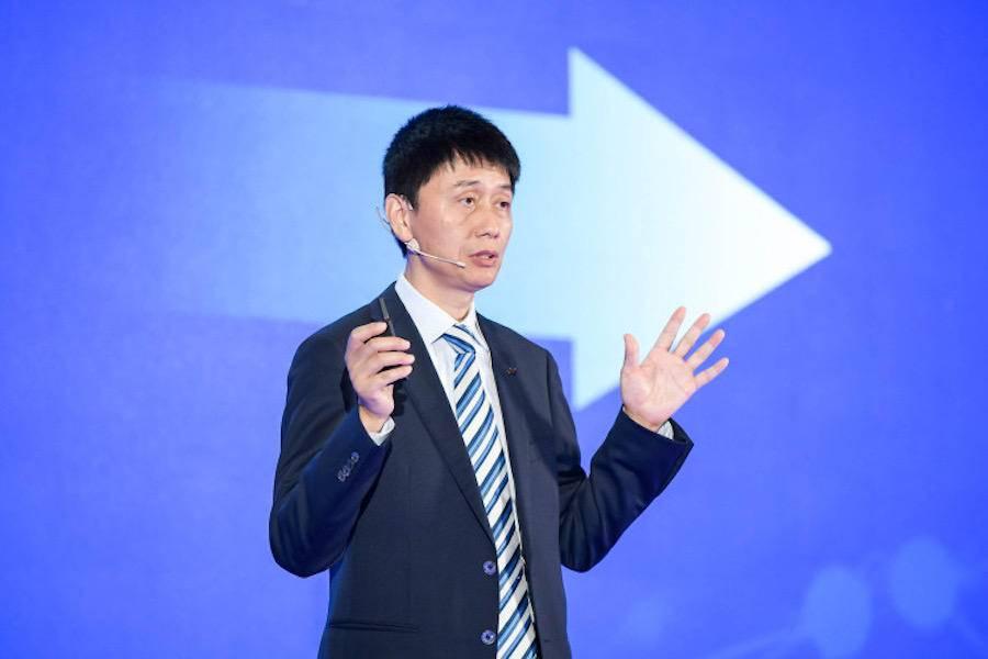 华锐金融技术邹胜:金融核心系统分布式转型是数字化时代的最佳选择
