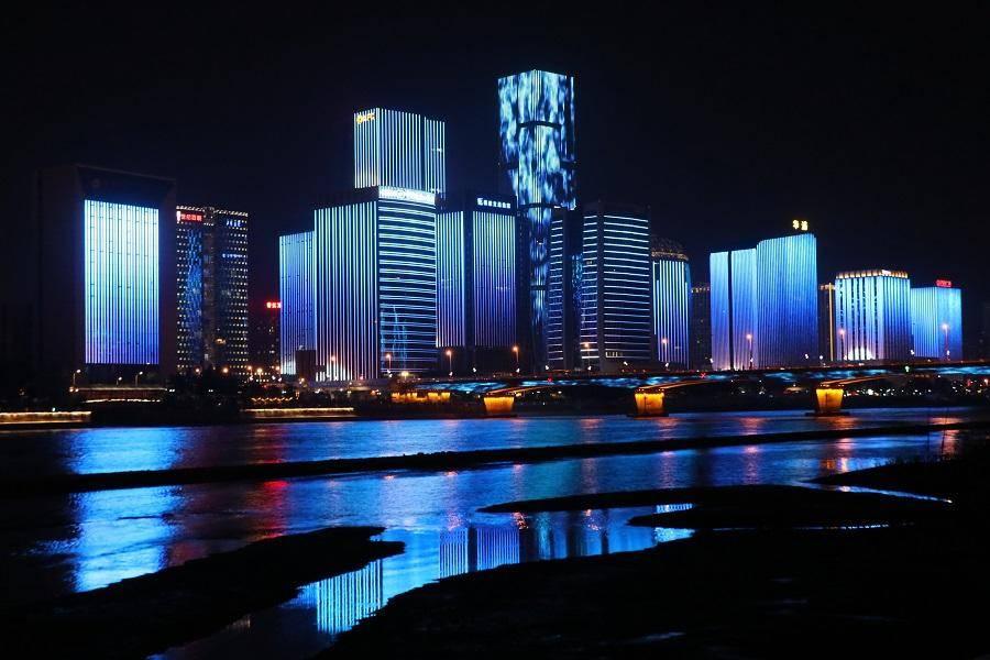 福州,福州,商业,亿欧智库