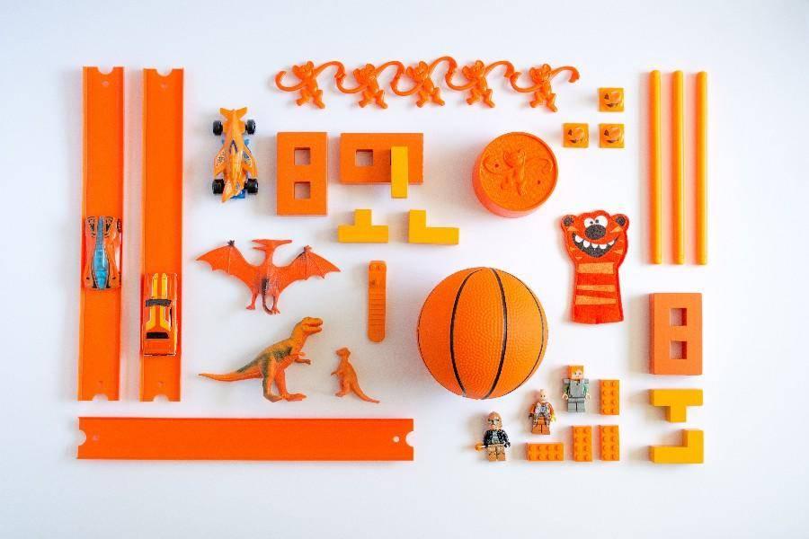 玩具-万圣节-橙色,学前教育,日本幼儿园免费,民办幼儿园