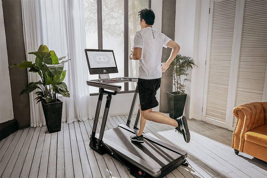 专访 | 木卫六陈杰:颠覆健身行业,就是要边玩边运动