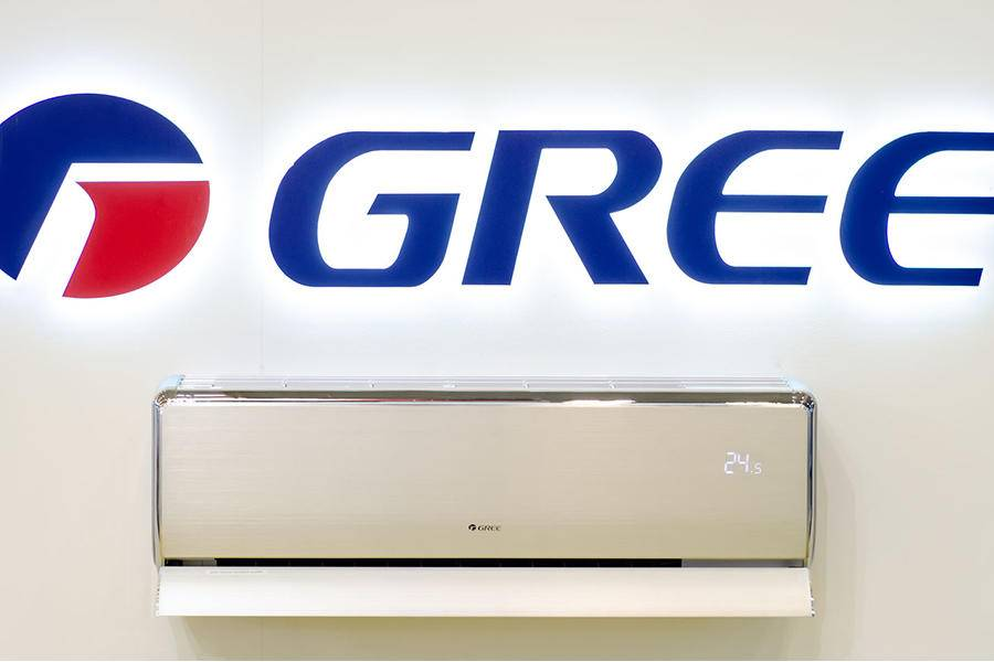 GREE,价格战,GREE电器,渠道变革,多元化,空调市场