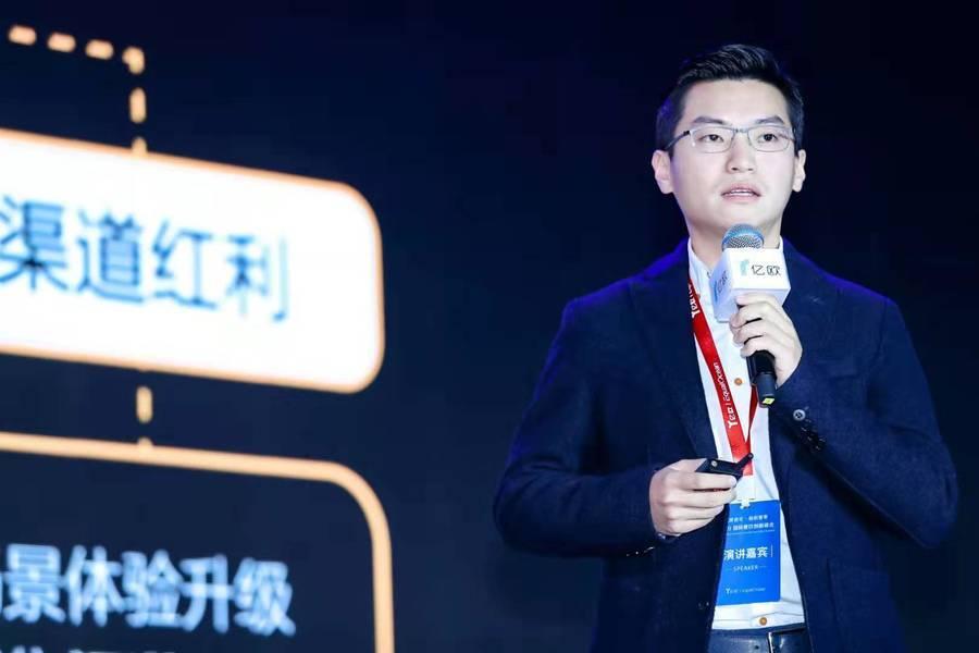 熊猫星厨李海鹏:连锁餐企多场景扩张需要怎样的服务