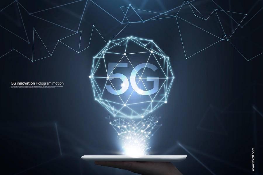 """5G遇上智能安防 ,""""天下无贼""""的目标还远吗"""
