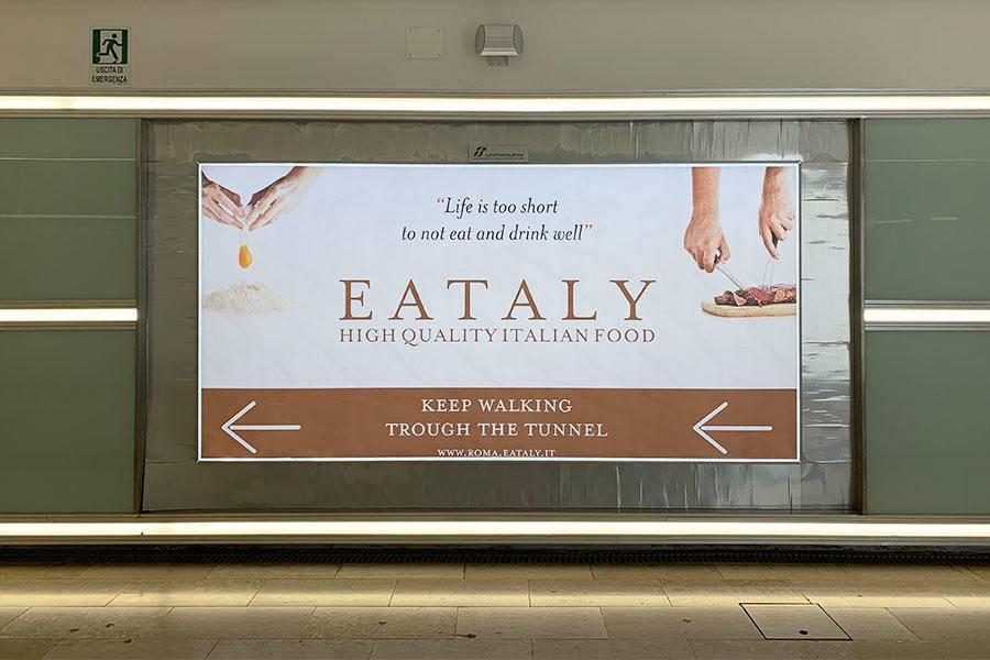 探店 | 被国内一直模仿的意大利美食集市Eataly,到底是怎样的存在?