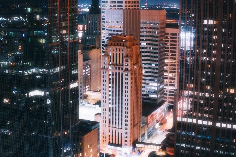 城市,智慧城市,智慧园区,智慧楼宇,智慧地产,BAT