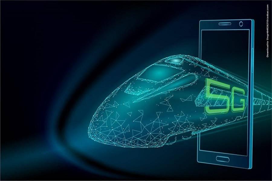 一周智造|5G正式商用;工信部推共享制造新模式新业态