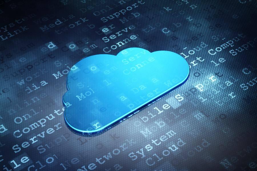 云计算,云计算,SaaS,用友,金蝶,产业互联网