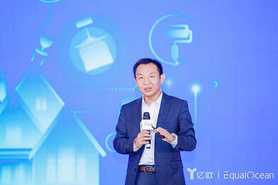 顾家集团副总裁毛新勇:积极拥抱渠道变革,打出创新力