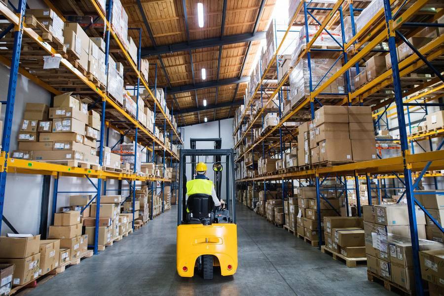 仓储,托盘,单元化物流,公路物流,分拨中心,供应链,零担物流