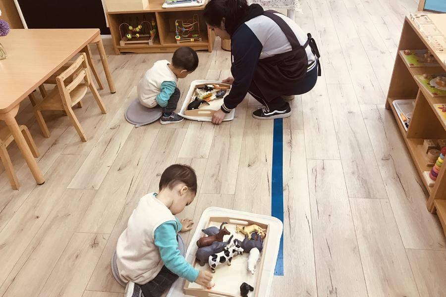 盘点 | 震荡之后,2019的幼教行业如何选择?