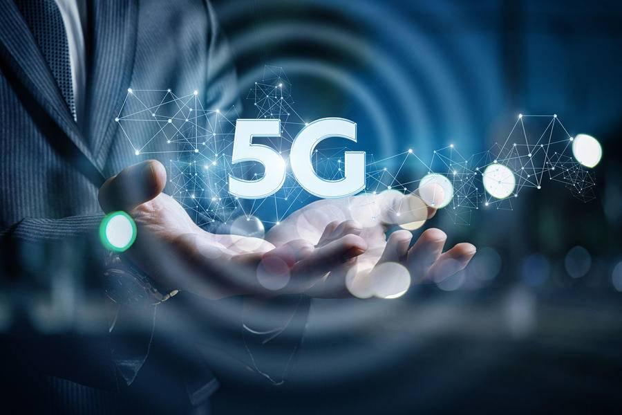一文读懂5G建设的市场格局、投资主题与时间窗口