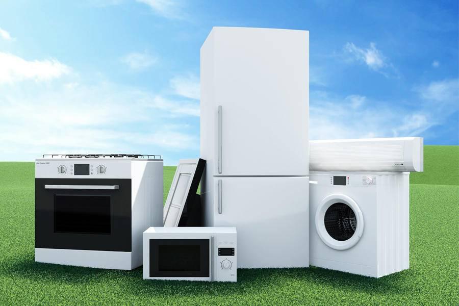 白色家电,家电市场,家电回收,废旧家电