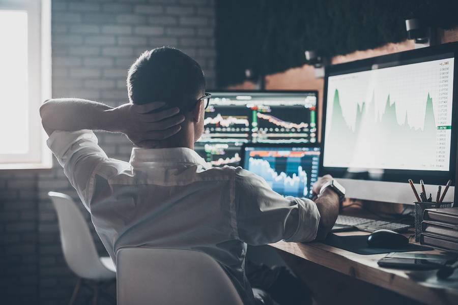 股市 二级市场