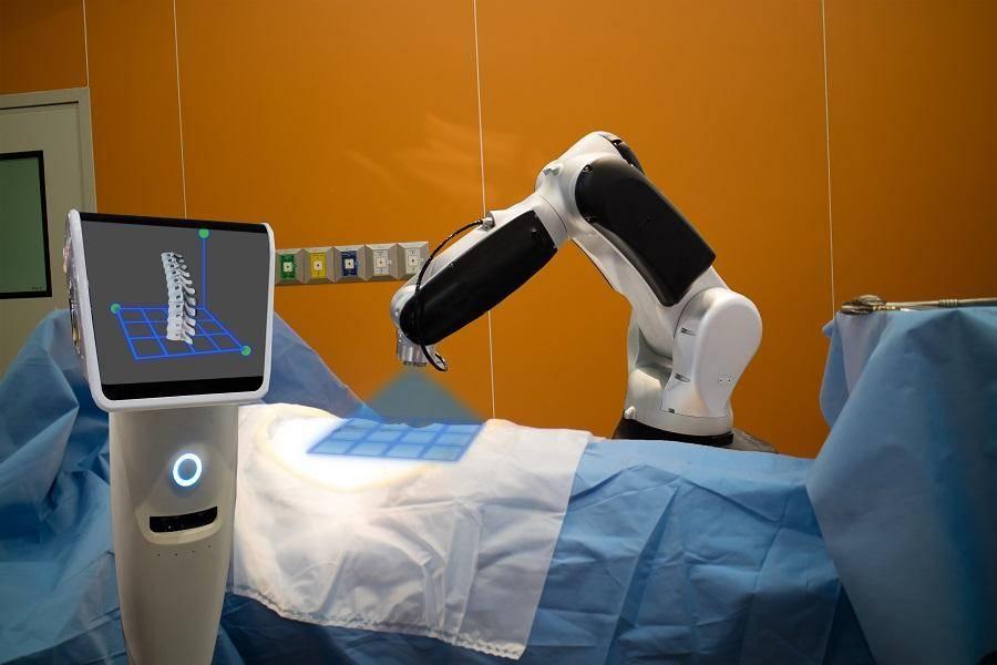 骨科机器人领军企业天智航科创板上市