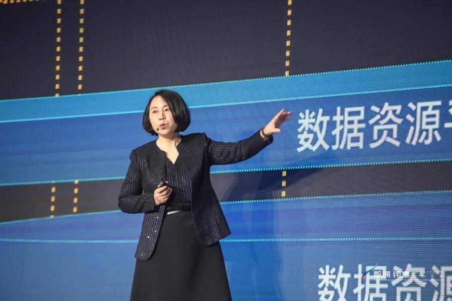 """专访海康威视毕会娟:AI Cloud两周年,坚持""""专注""""与""""开放"""""""