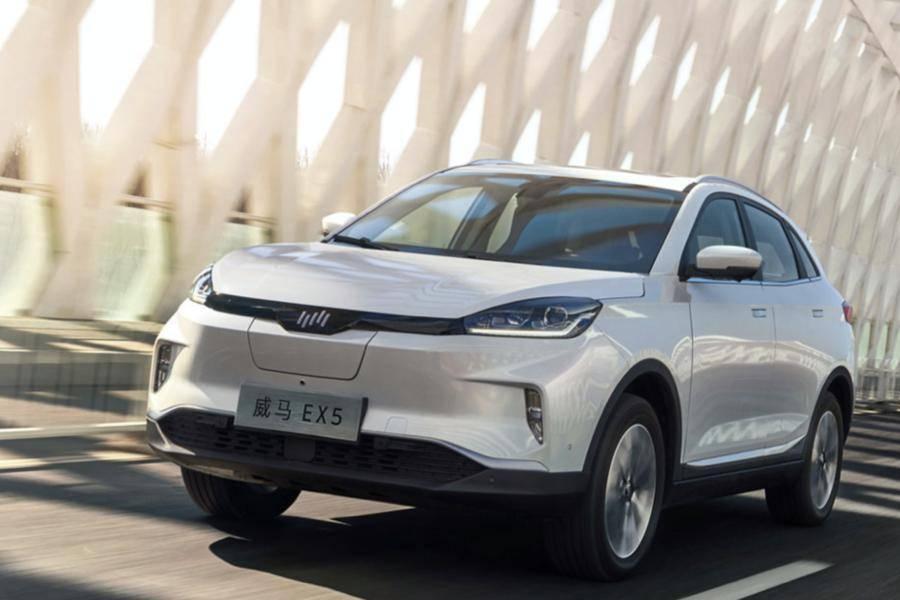 威马主动召回风险车辆,系电芯供应商存在问题