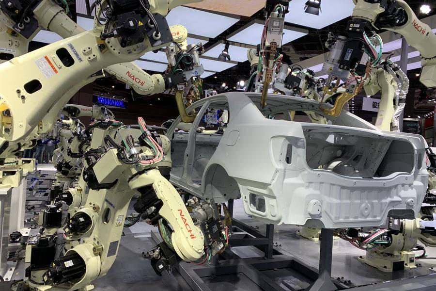 全球汽車業新十年,為什么仍需看中國丨億歐觀點