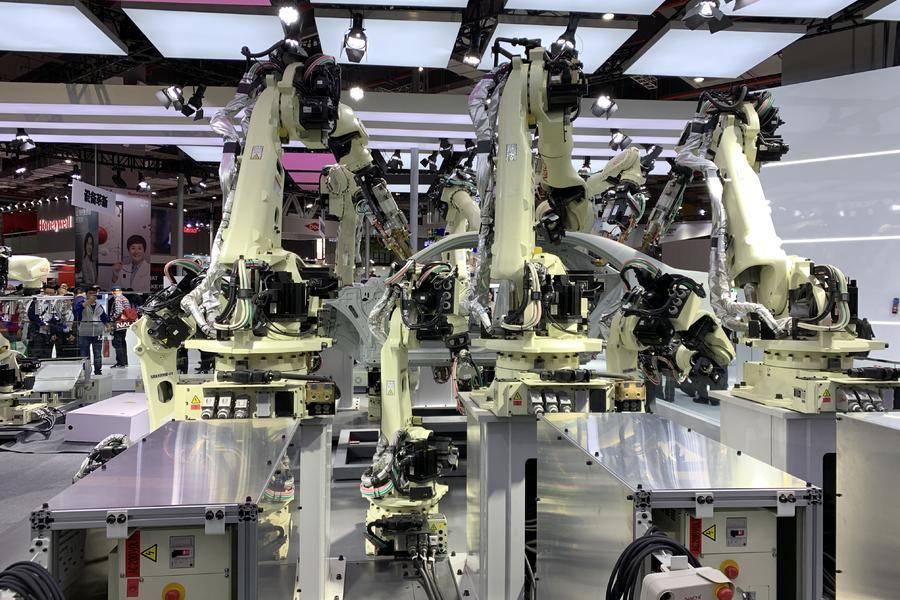 登陆科创板后,瑞松科技压力或许更大了|亿欧解案例