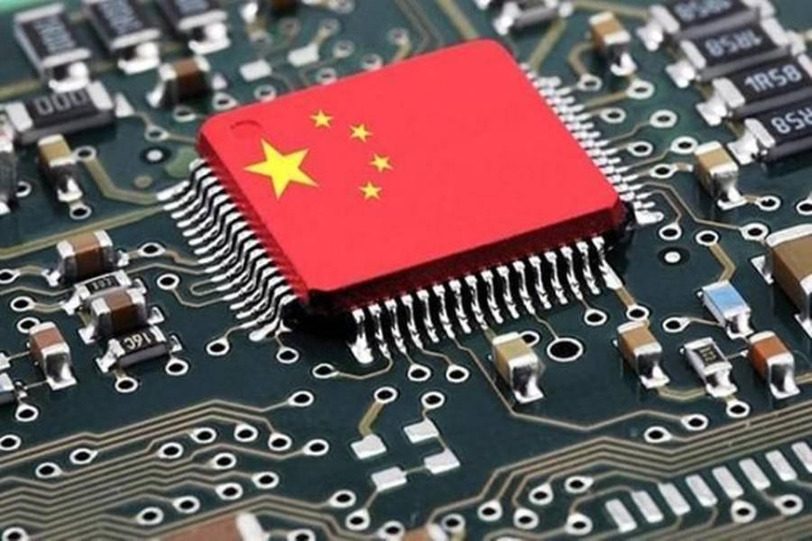 国产芯片,人工智能,芯片,集成电路,半导体,江苏省