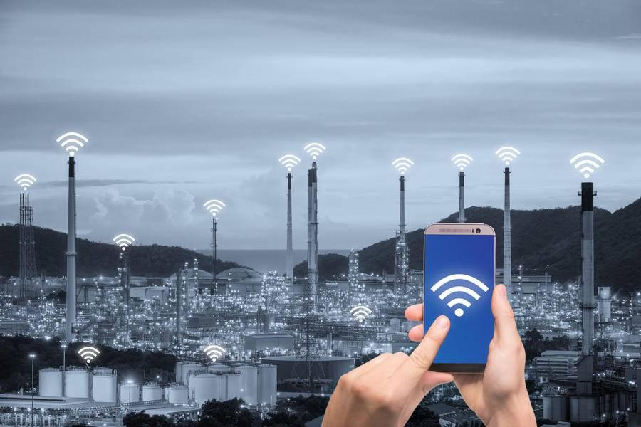欧盟关键战略价值链为何选中工业物联网?