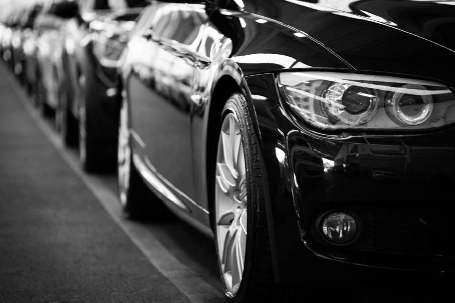 """汽车业潮退进入尾声,车市预期进入""""温和增长期"""""""