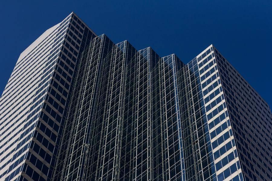 城市 楼宇 建筑 ,新京智库,智慧社区,智慧屋,微信