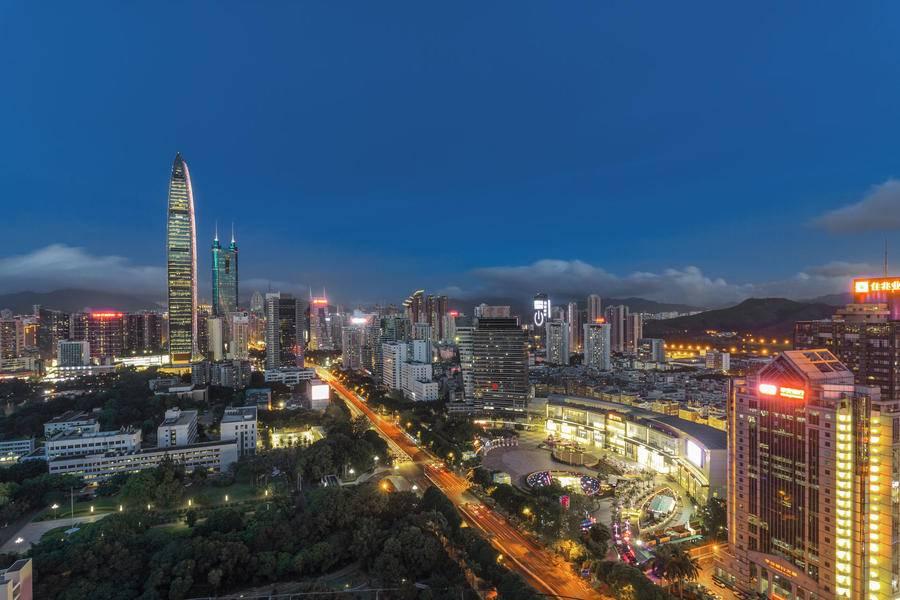 沪港通诞生五周年,大湾区乘势而起