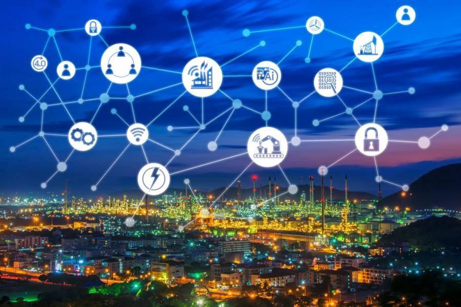 AI,To B,to B创业,产业互联网,技术红利,企业组织管理