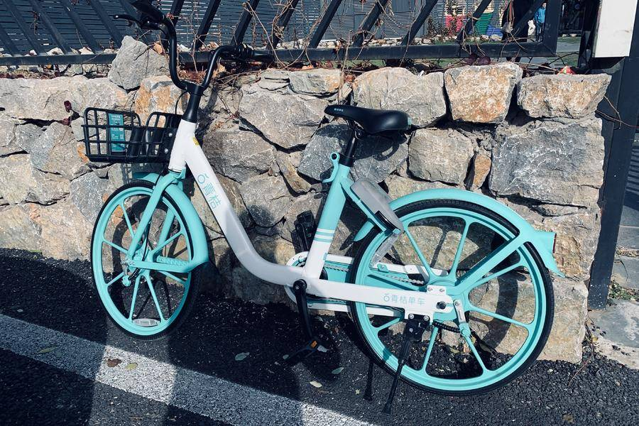 北京約談青桔單車!10月前將違規投放單車運出北京