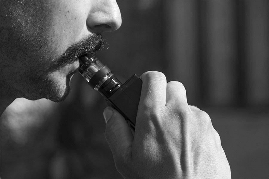 电子烟,电子烟,营销,健康
