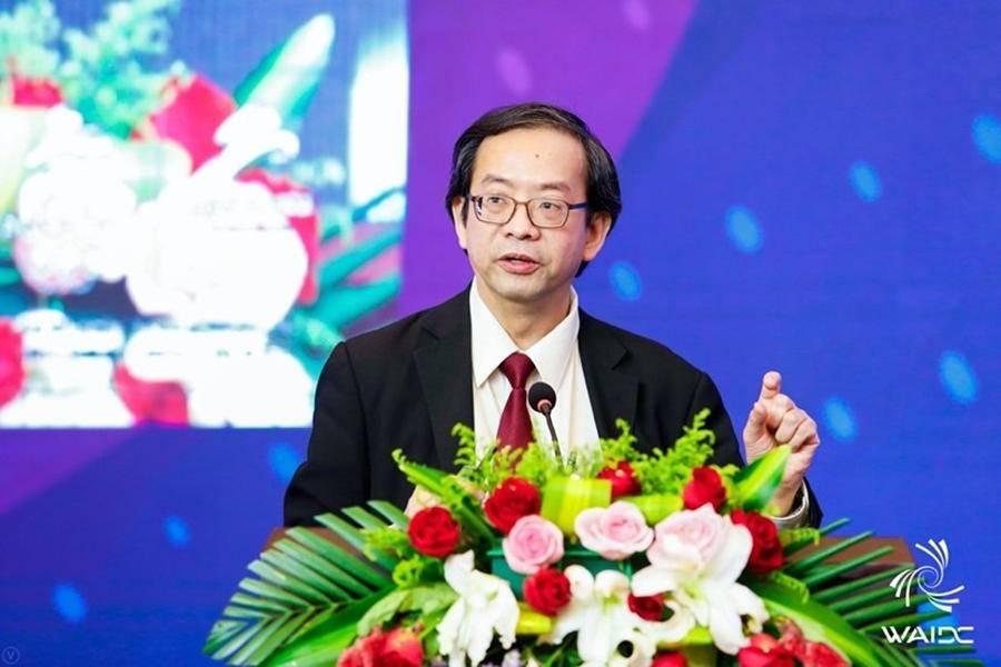 陆永青:人工智能发展要连接不同元素,提升芯片性能