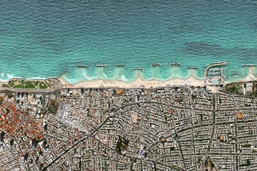 科创绿洲以色列