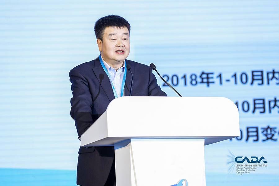 国家信息中心刘明:汽车市场明年仍处于调整状态