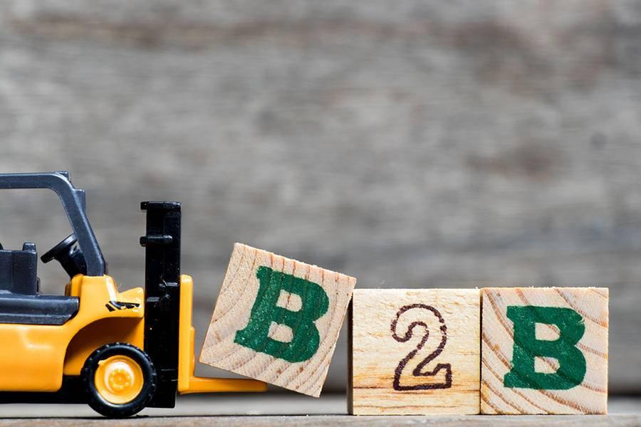 新型肺炎一役中,B2B电商平台起了什么作用?
