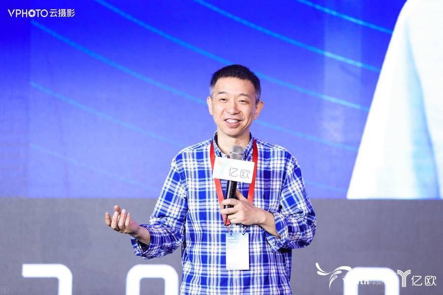 王坚:对创新要多点耐心
