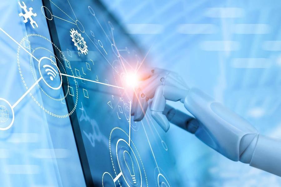 智能制造,供应链