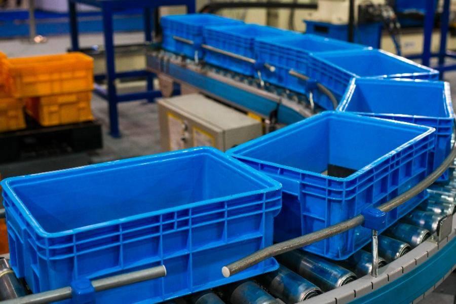 仓储,物流,物流,快递包装,循环经济,供应链