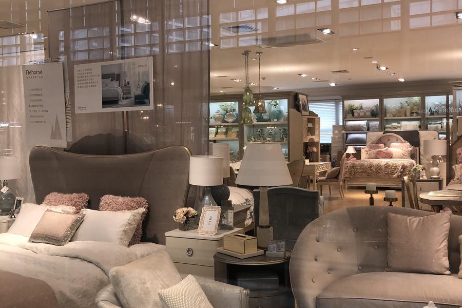 家具沙发,设计经销,家装设计师,工作室设计师