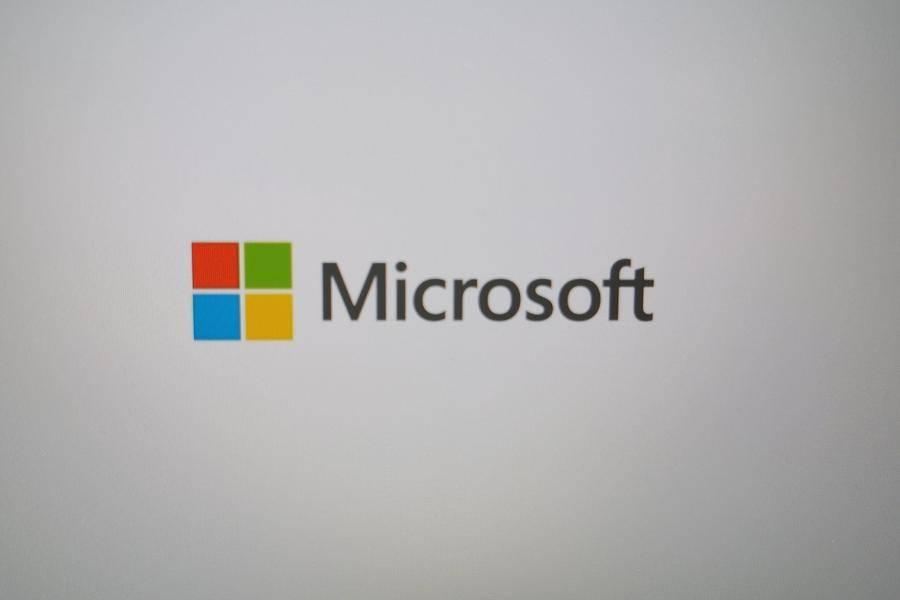 微软品牌logo
