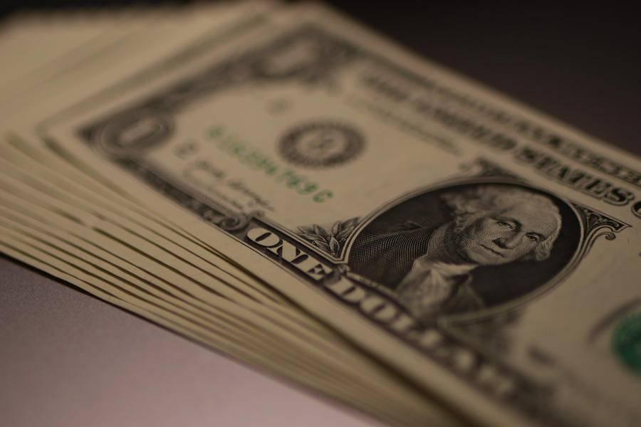 中国货币扩张简史