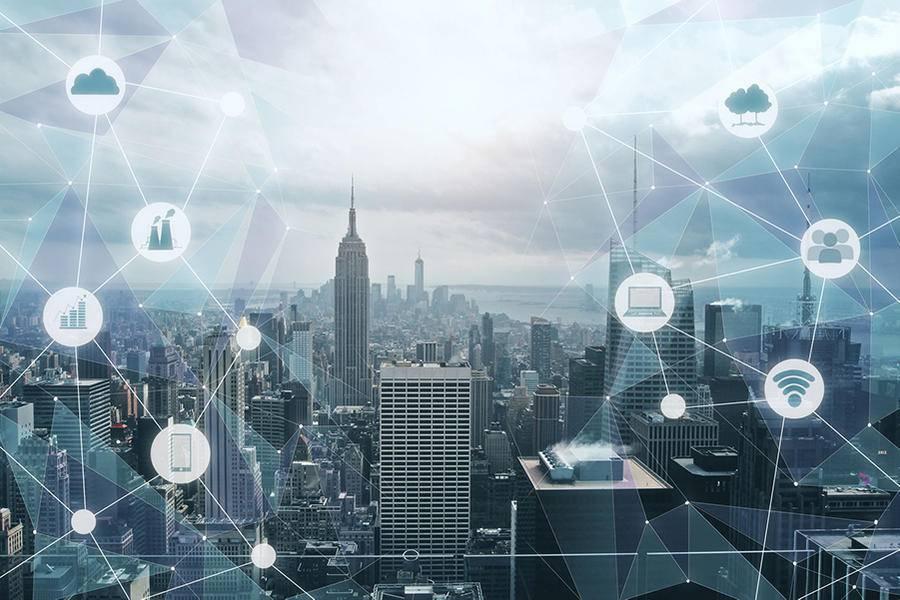 陆奇:疫情之下,中国仍有值得看好的数字化机遇