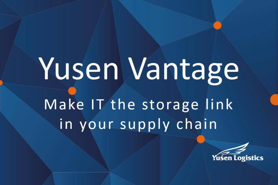 Yusen Vantage
