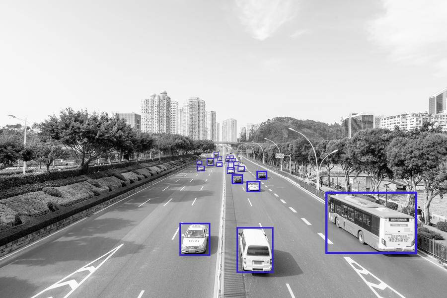 首发丨人工智能数据服务公司Graviti完成千万美元级Pre-A轮融资
