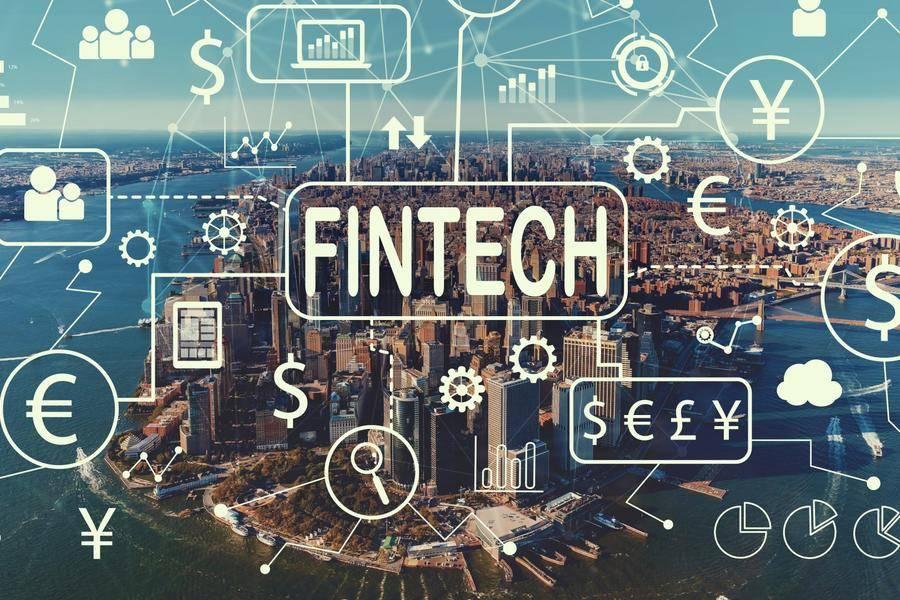 2019全球金融科技G50报告发布