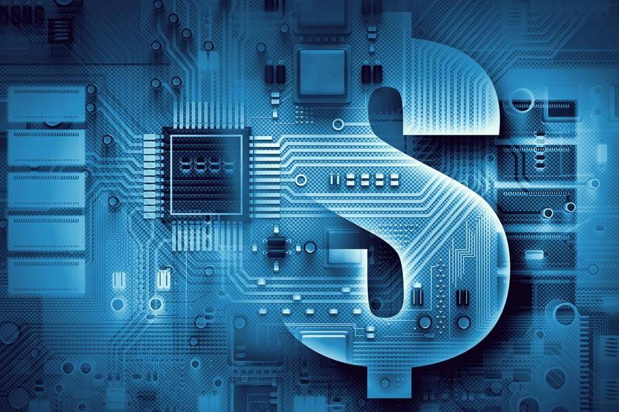 宝信软件发净利预增公告,第二日市值蒸发77亿元