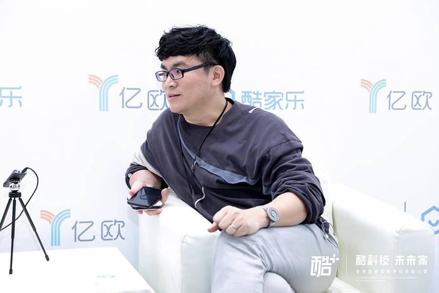 """优梵艺术董事长林上康:家居行业整合,需要一根串起""""离珠""""的金线"""